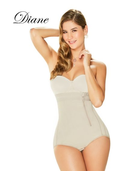 FAJA BODY STRAPLESS POWERNET 2405