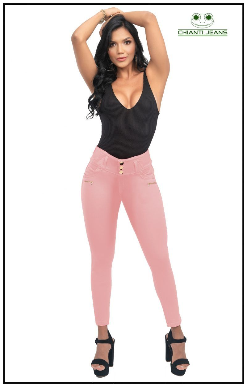Pantalon colombiano Chianti