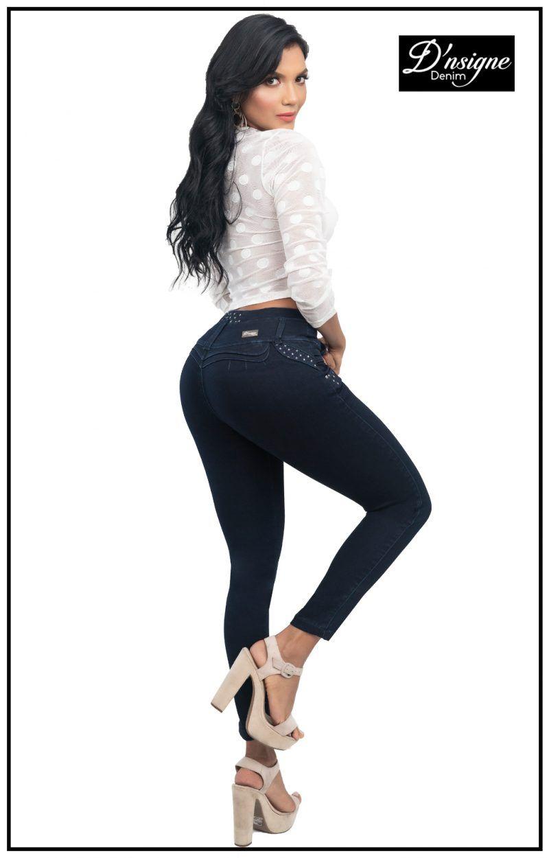 Pantalon colombiano Dnsigne