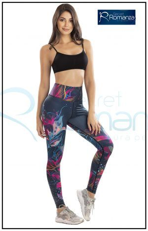 legging colombiano