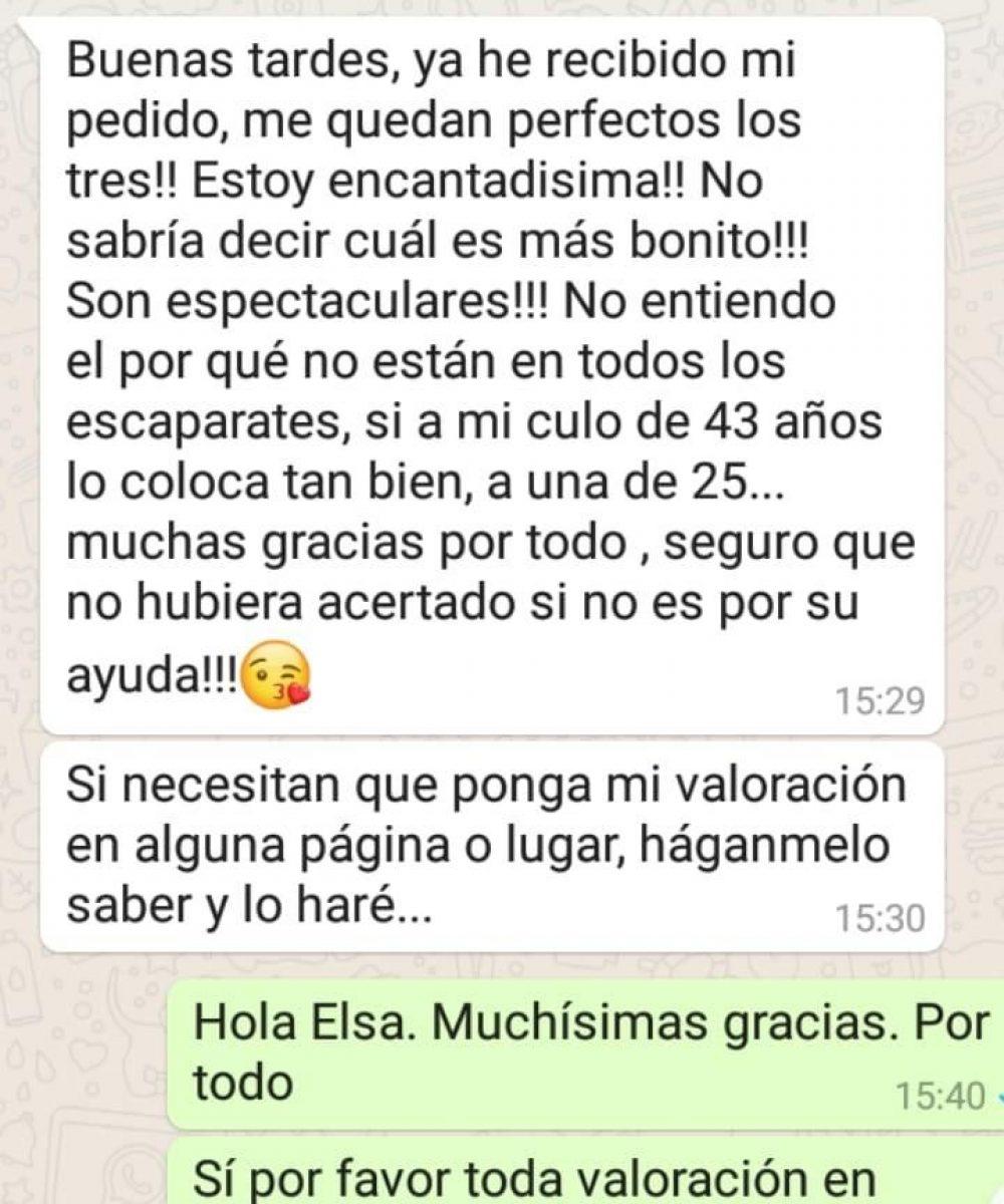 ELSA ANTEQUERA